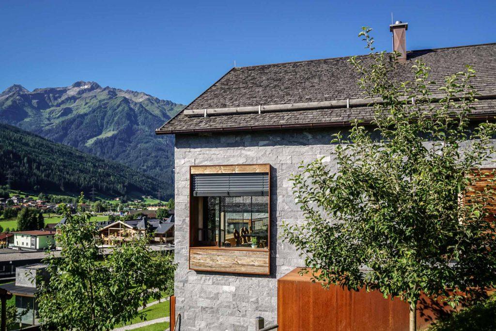 Ferienhaus-Bramberg-Wildkogel-Auf-da_Leitn-8-Ausblick