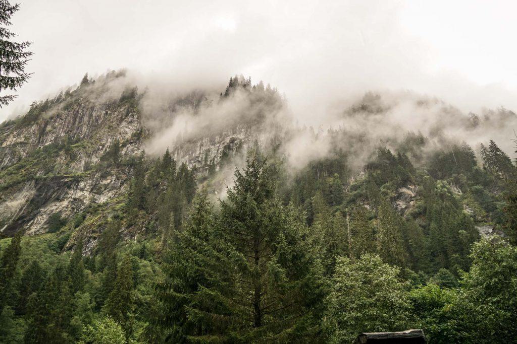 Ferienhaus-Barmberg-Wildkogel-Auf-da-Leitn-8-Nebel